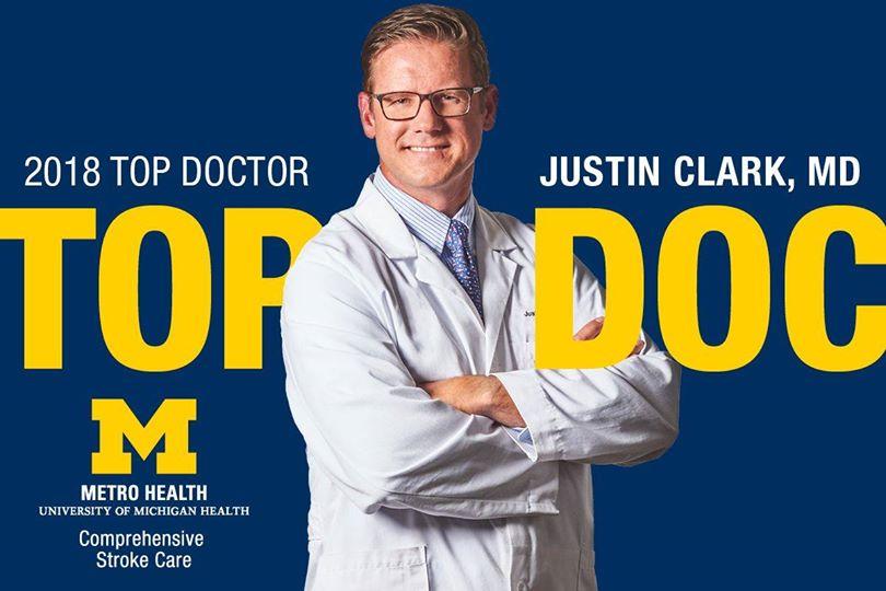 2018 Top Doc!