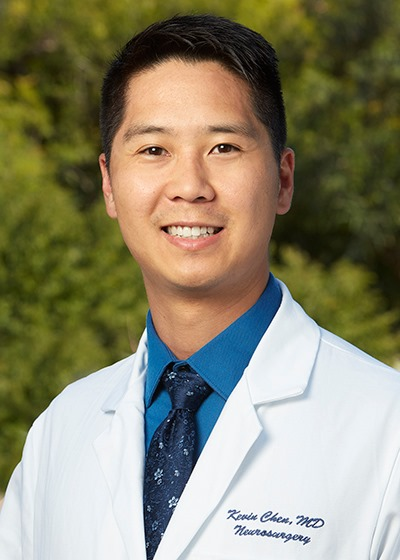 Dr. Kevin Chen, MD.